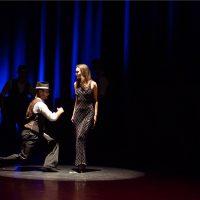 Vilniuje vienintelis Europoje Tango teatras pradeda naują sezoną