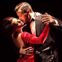 Tango iš Urguvajaus