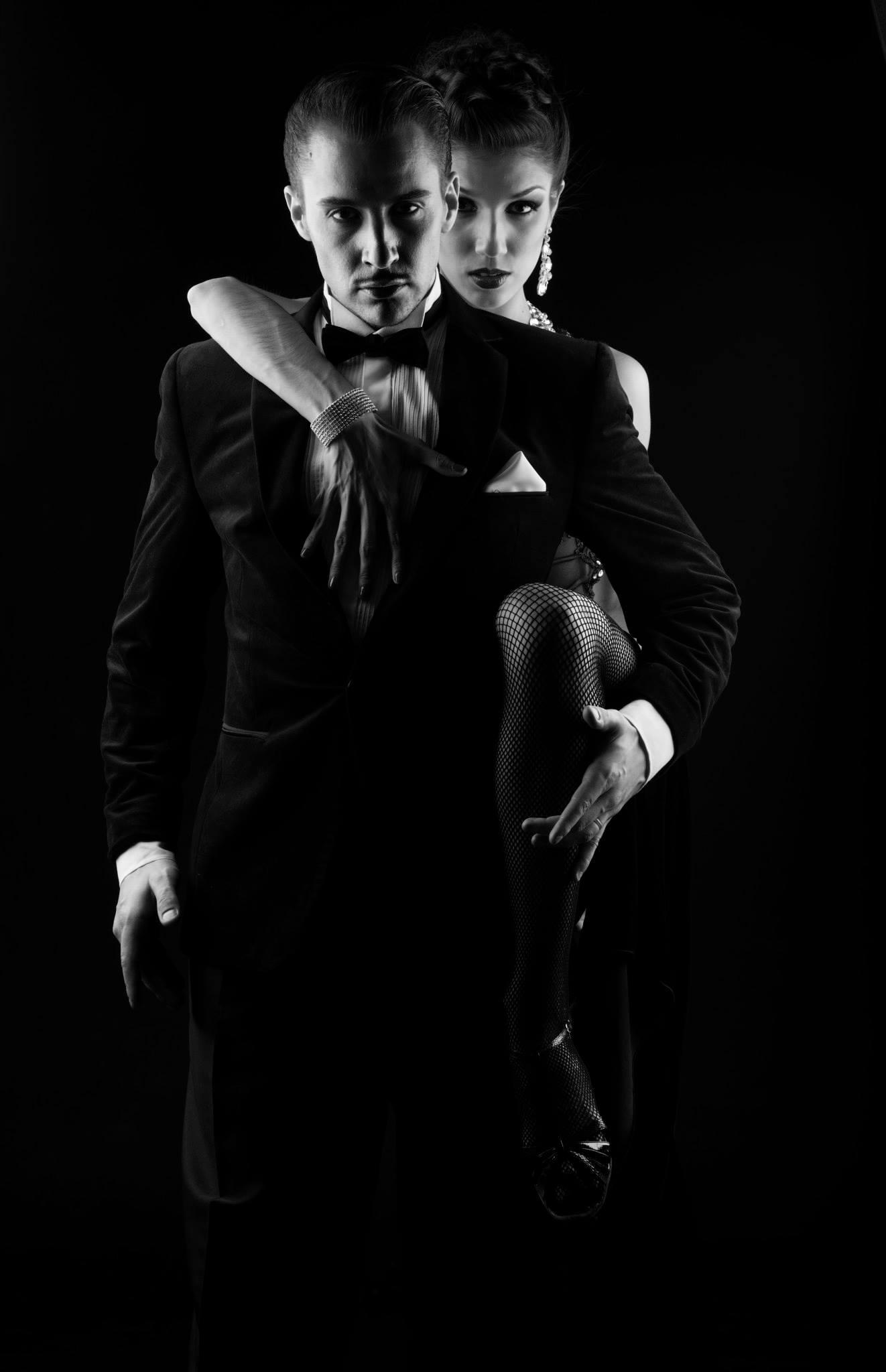 Tango šou