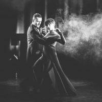 Tango pamokos visiems!