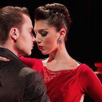 """Tango šou premjera """"LUNFARDO"""""""